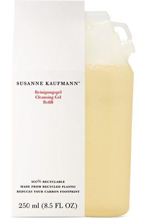 Susanne Kaufmann Fragrances - Cleansing Gel Refill, 250 mL