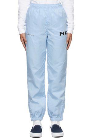 NOON GOONS Women Sweatpants - Blue Scrimmage Track Pants