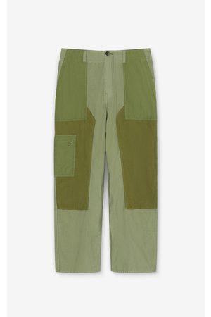 Kenzo Cargo Pants - Cargo pants