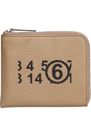 MM6 MAISON MARGIELA Portafoglio con logo