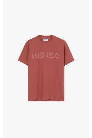 Kenzo Short Sleeve - Logo T-shirt