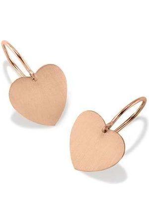 IRENE NEUWIRTH JEWELRY Medium Love Earrings - Rose