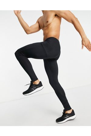 New Balance Men Sports Leggings - Running accelerate tights in