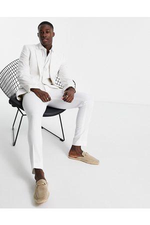 ASOS Super skinny suit pants in