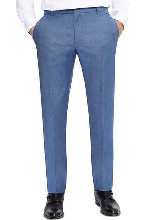 Ted Baker Slim Fit Sharkskin Suit Pants