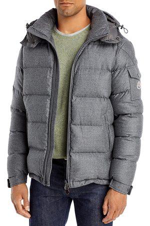 Moncler Men Puffer Jackets - Montgenevre Puffer Jacket
