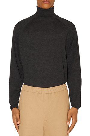 Nanushka Men Turtlenecks - Zade Lightweight Turtleneck Sweater