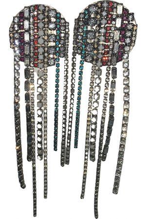 ERICKSON BEAMON Women Earrings - Crystal earrings