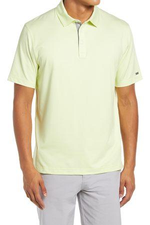 Nike Men's Nike Dri-Fit Men's Pinstripe Player Polo