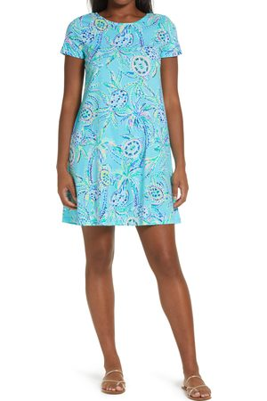 Lilly Pulitzer Women's Lilly Pulitzer Kimi Cotton Swing Dress
