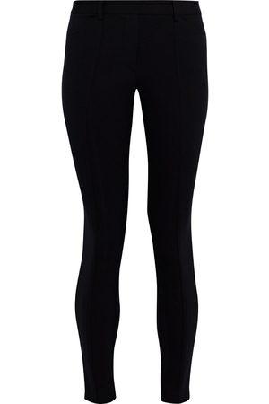 THEORY Women Skinny Pants - Woman Stretch-ponte Skinny Pants Size 0