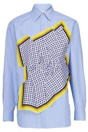 DRIES VAN NOTEN Cannon Shirt