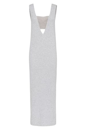 Brunello Cucinelli Cashmere knit dress