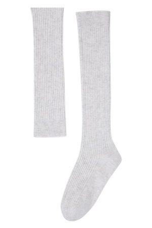 Brunello Cucinelli Women Socks - Sparkling socks