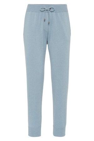 Brunello Cucinelli Cashmere knit trousers
