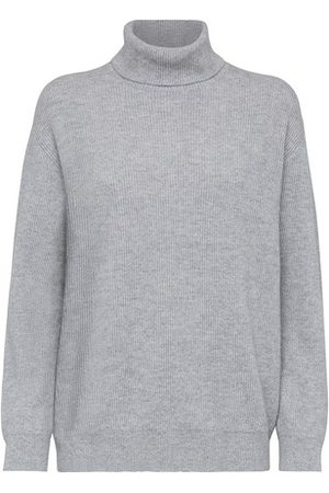Brunello Cucinelli Sweater with monili