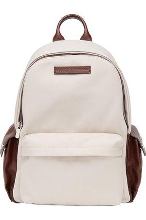 Brunello Cucinelli Travel backpack