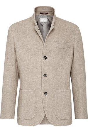 Brunello Cucinelli Blazer-style outerwear