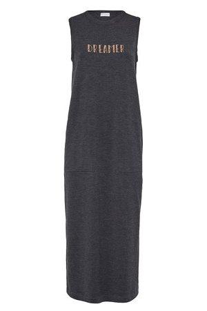 Brunello Cucinelli Women Casual Dresses - Jersey dress
