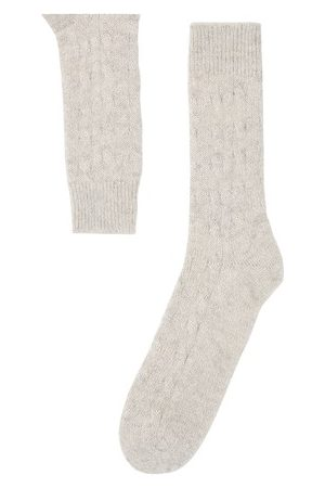 Brunello Cucinelli Sparkling socks
