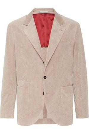 Brunello Cucinelli Blazer with patch pockets