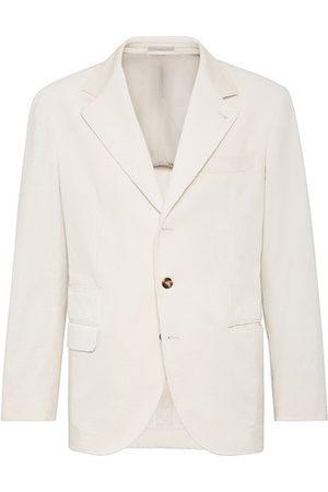 Brunello Cucinelli Cotton blazer