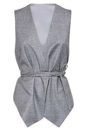 Brunello Cucinelli Wool waistcoat