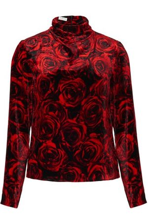 DRIES VAN NOTEN Women Turtlenecks - Chiala blouse