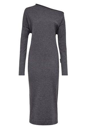 Brunello Cucinelli Women Knitted Dresses - Cashmere knit dress