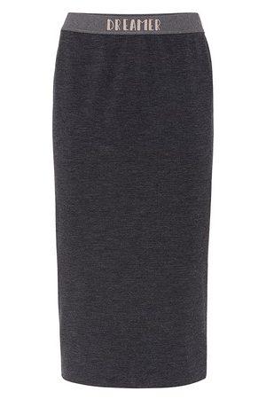 Brunello Cucinelli Women Pencil Skirts - Tube skirt
