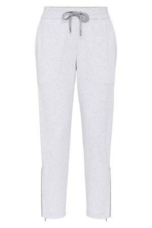Brunello Cucinelli Women Sweatpants - Lightweight sweatpants