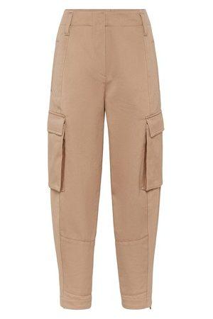 Brunello Cucinelli Women Wide Leg Pants - Ergonomic trousers
