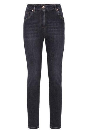 Brunello Cucinelli Stretch denim trousers