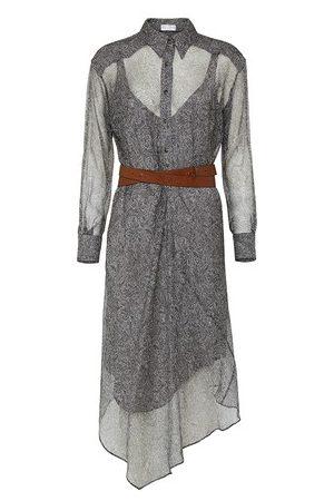 Brunello Cucinelli Shirt dress