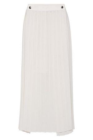 Brunello Cucinelli Women Maxi Skirts - Wool skirt