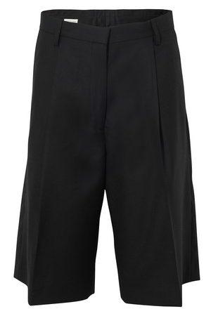 DRIES VAN NOTEN Porter short pants