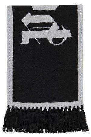 Palm Angels Men Scarves - Logo scarf