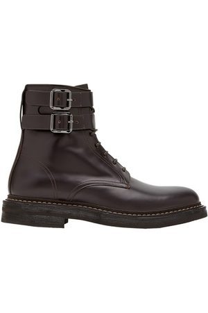 Brunello Cucinelli Boots with buckles