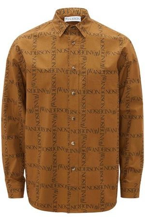 J.W.Anderson Men Casual - Relaxed Shirt