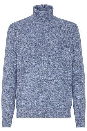Brunello Cucinelli Chiné sweater