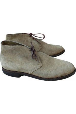 Church's Men Boots - Boots