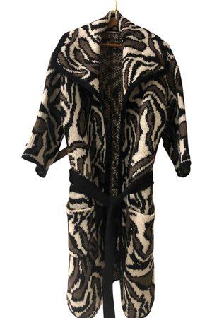 Stefanel Women Ponchos & Capes - Wool cape
