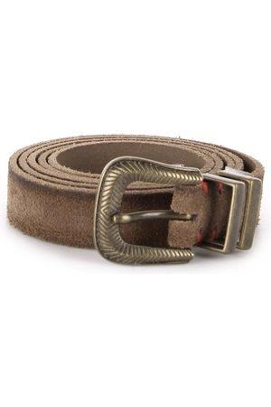 ELEVENTY Belts Men Pelle
