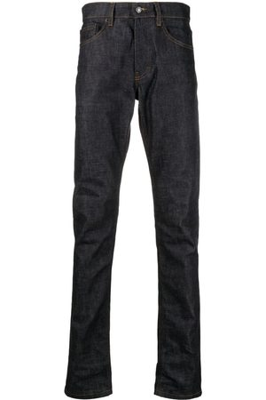 Ami Men Slim - Ami-fit five-pocket jeans