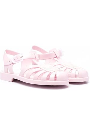 Kenzo Girls Sandals - Closed-toe jelly sandals