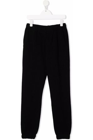 Caffe' D'orzo Sweatpants - TEEN Daniela straight-leg track pants