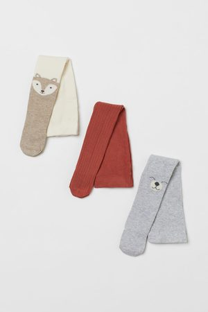 H&M Stockings - 3-pack Tights