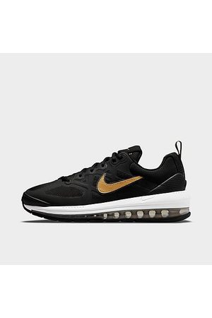 Nike Men Casual Shoes - Men's Air Max Genome Casual Shoes in / Size 9.5 Plastic
