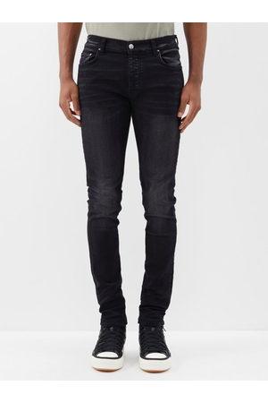 AMIRI Men Skinny - Stack Skinny-leg Jeans - Mens