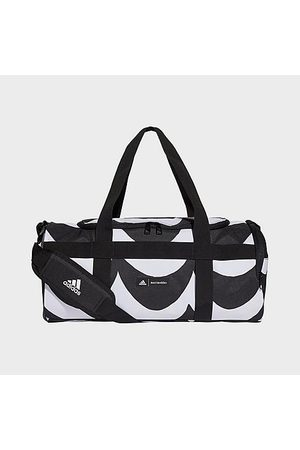 adidas X Marimekko Laine Allover Print Small Training Duffel Bag in / / Polyester